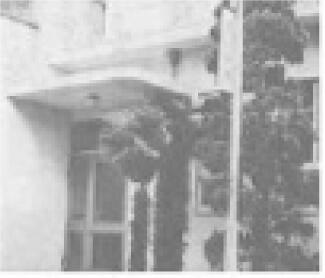 創業当時の事務所