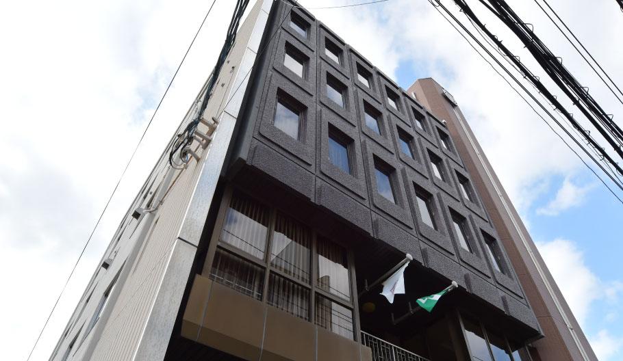 徳山興産株式会社