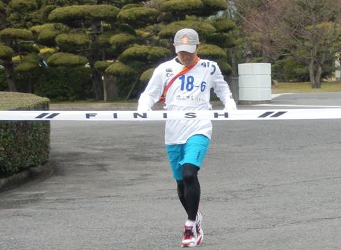 ●マラソン